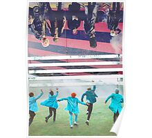 BIGBANG - Sober X Bang Bang Bang Poster