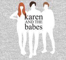 Karen and the Babes Kids Clothes