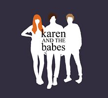 Karen and the Babes Hoodie