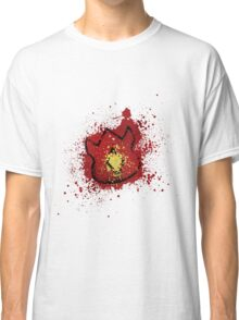 Volcano Badge Classic T-Shirt