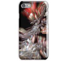 Silver Gloss iPhone Case/Skin