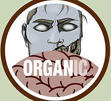 ORGANic by DarkMuse112