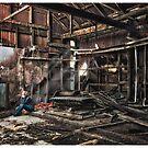 Despair in Disrepair by annibels