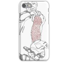 Alberto - A Tucson Portrait Story iPhone Case/Skin