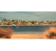 Canning River #4, Shelley, Western Australia Photographic Print