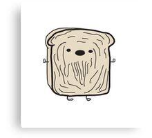 Twinkle Toast Canvas Print