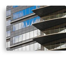 Governor Macquarie Tower Canvas Print