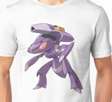 Genesect T-shirt (Official Art) Unisex T-Shirt