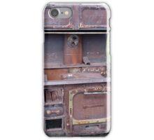 Antique Stove iPhone Case/Skin