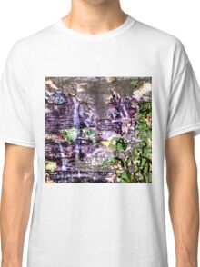 Garbage Collage Classic T-Shirt
