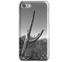 Saguaro Cactus iPhone Case/Skin