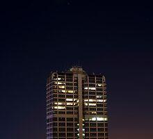 Swindons John Chrysler building by MReevesPhoto