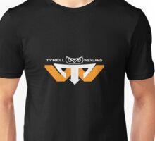 TYRELL-WEYLAND Unisex T-Shirt