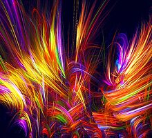 Symphony of Colors by Art-Motiva