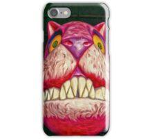 Chesire Cat iPhone Case/Skin