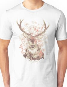 Stag of my Dreams Unisex T-Shirt