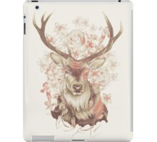 Stag of my Dreams iPad Case/Skin