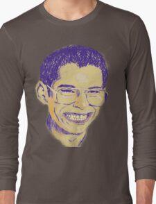 Bill Haverchuck Long Sleeve T-Shirt