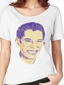 Bill Haverchuck Women's Relaxed Fit T-Shirt