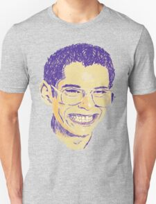 Bill Haverchuck Unisex T-Shirt