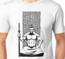 Bushido (The Way of the Warrior) Unisex T-Shirt