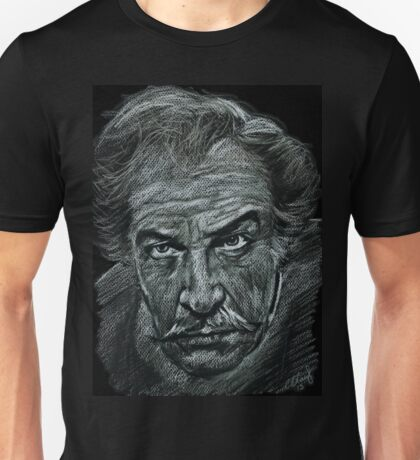 Vincent Price Unisex T-Shirt