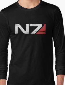 N7 Veteran Long Sleeve T-Shirt