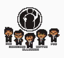 Pixel Invictus Gaming Kids Tee