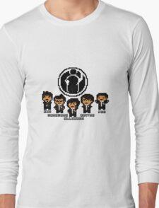 Pixel Invictus Gaming Long Sleeve T-Shirt