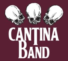 Cantina Band (IV) by neizan