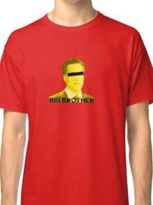 Mitt Romney big brother 2012 Classic T-Shirt