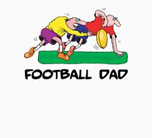 Rugby Football Dad Unisex T-Shirt