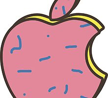 Apple Odd Future by Jason Levin