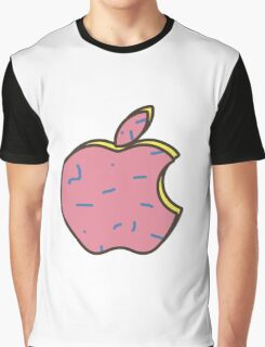 Apple Odd Future Graphic T-Shirt