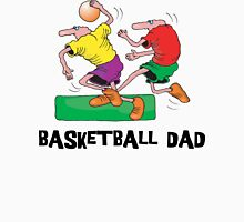 Funny Basketball Dad Unisex T-Shirt