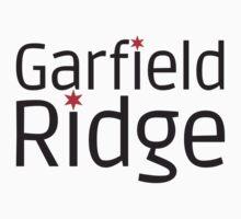 Garfield Ridge Neighborhood Tee by Chicago Tee