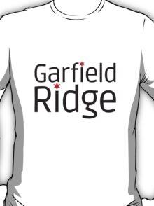 Garfield Ridge Neighborhood Tee T-Shirt