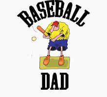 Baseball Dad Unisex T-Shirt