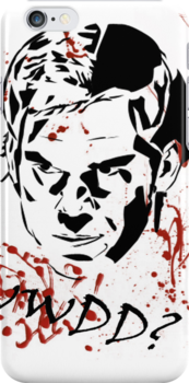 What Would Dexter Do? by AccioKaity