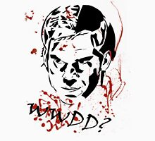 What Would Dexter Do? Unisex T-Shirt
