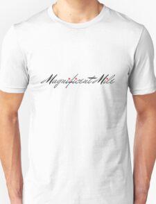 Magnificent Mile Tee Unisex T-Shirt