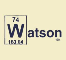 For the Watsons... by ShubhangiK