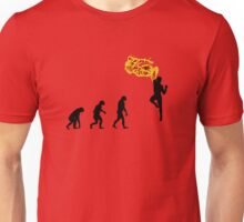 99 Steps of Progress - Shoryuken Unisex T-Shirt