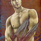 Derek by Sudjino