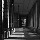 The Hallway by hmartinphotos
