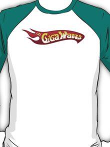 Gigawheels T-Shirt
