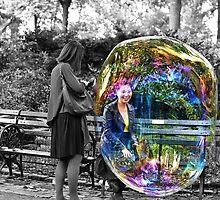 Bubbles!! by Luis Miguel