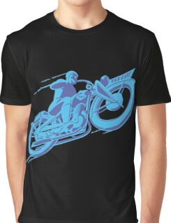 Vintage motorcycle Graphic T-Shirt