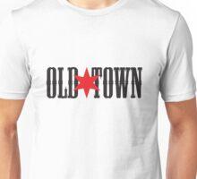 Old Town Neighborhood Tee Unisex T-Shirt