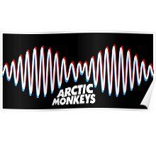 Arctic monkeys music Poster